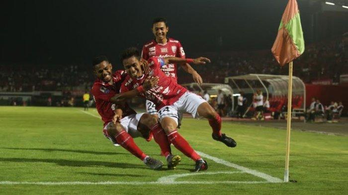Lama Menanti, Kapten Bali United Harap Polri Segera Terbitkan Izin Kompetisi Liga I Indonesia 2021