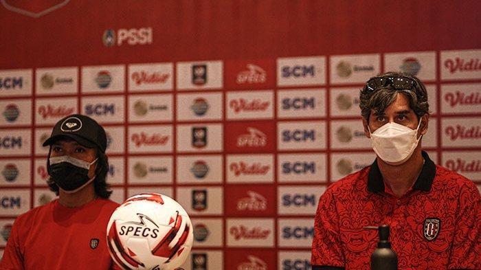 Kapten PS Sleman Absen, Fadil dan Hariono Tampil Menit Awal, Berikut Prakiraan Starting Kedua Tim