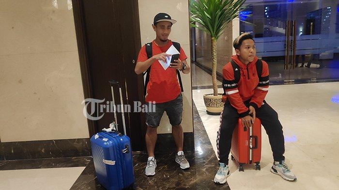 Teco Bawa 20 Punggawa Bali United, Perjalanan Panjang Serdadu Tridatuke Markas Persib Bandung