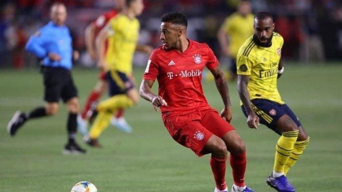 Kabar Bursa Transfer Terbaru: Napoli dan Duo Milan Incar Gelandang Berstatus Free Transfer Munchen