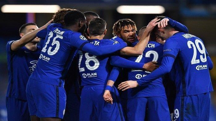 UPDATE Klasemen Liga Inggris: Chelsea Masuk Zona Empat Besar, Manchester City Kokoh di Puncak