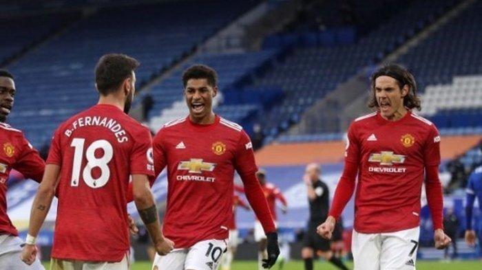 Jadwal Liga Inggris Manchester United vs Newcastle United, Solskjaer Diuji Tim yang Suka Defensif