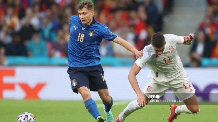 Euro 2020, Lima Duel Kunci di Laga Final