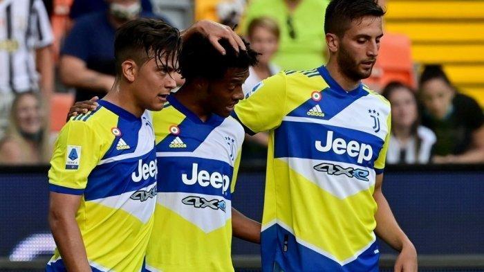 Cemas Allegri Hadapi Duel Napoli vs Juventus di Liga Italia, Dybala Meragukan, Uji Skill Locatelli
