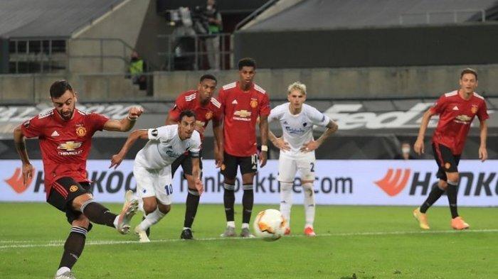 Man United vs Brighton, Setan Merah Butuh Kemenangan