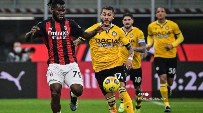 Update Negosiasi Kontrak AC Milan dengan Gelandang Pantai Gading, Ini Tuntutan Kessie Soal Gaji
