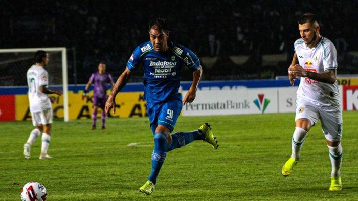 JADWAL Lengkap Piala Walikota Solo, Arema FC Vs Persib, Maung Bandung Belum Temukan Pengganti Omid