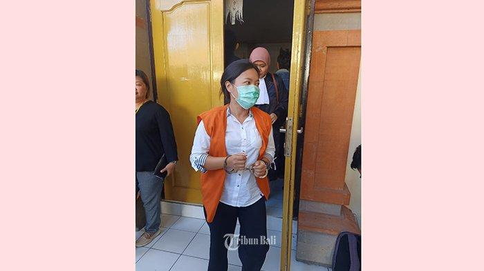Gelapkan Uang PT MBS, Natalia Dituntut 18 Bulan Penjara