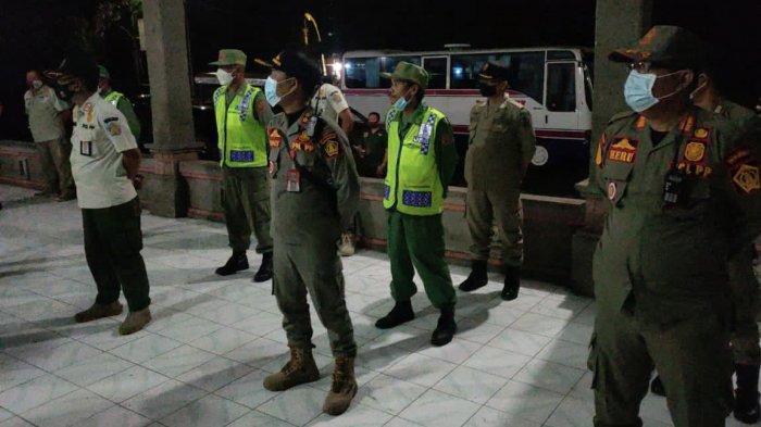Pasca Bom Bunuh Diri di Makassar, Operasi Gabungan Digelar di Gilimanuk Jembrana