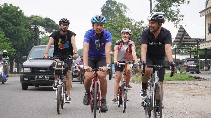 PLN Virtual Charity Run & Ride Kumpulkan Rp 6,16 Miliar Guna Sambungkan Listrik Keluarga Tidak Mampu