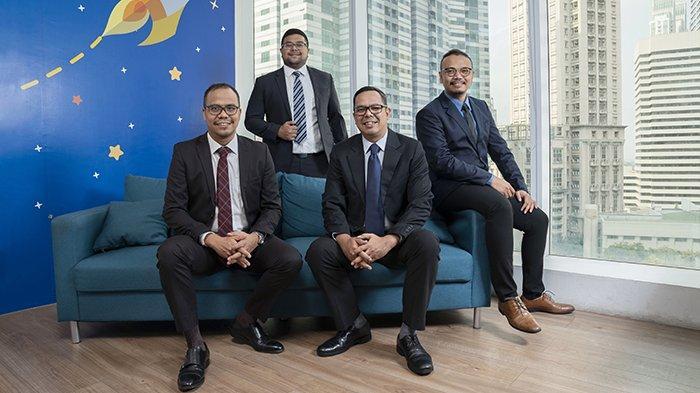 Makin Percaya Diri, Akseleran Kantongi Izin Usaha P2P Lending dari OJK