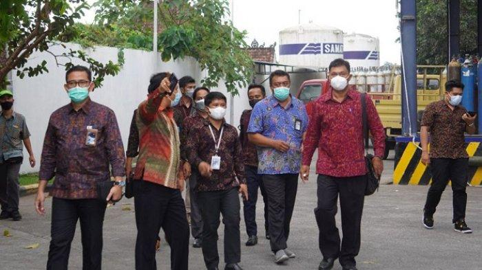 Hari Pelanggan Nasional, PLN UID Bali Dengar Langsung Suara Pelanggan
