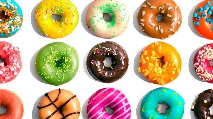 Berdiri Sejak 1948 dengan Nama Open Kettle, Sejarah Dunkin' Donuts yang Kini Miliki 12 Ribu Gerai