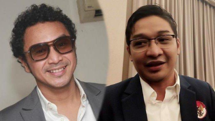Pasha Jawab Kritikan Giring Ganesha ke Anies Baswedan Soal Banjir Jakarta: Apakah Bro Sudah Teruji?