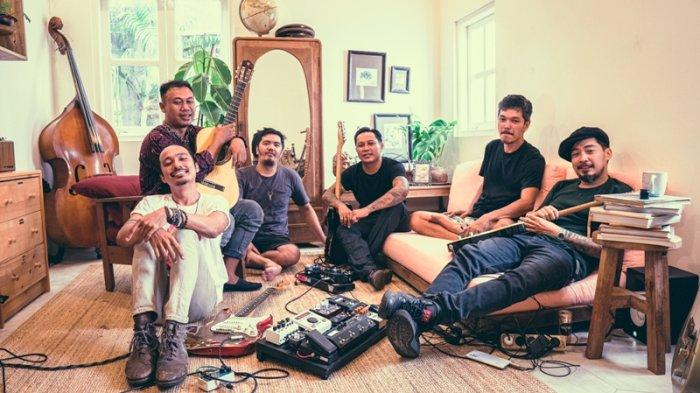 Cerita Wis, Gitaris Hydra Asal Bali Luncurkan Single Baru, Gandeng 3 Gitaris Ternama
