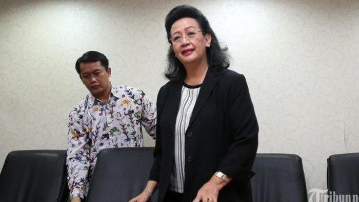 Di Yogyakarta, Suara GKR Hemas di DPD RI Ungguli Suara Prabowo-Sandi