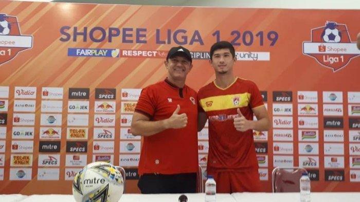 Info Terkini Liga 1, Jelang Piala Menpora Nama Gomes de Oliviera Ramaikan Bursa Calon Pelatih Arema