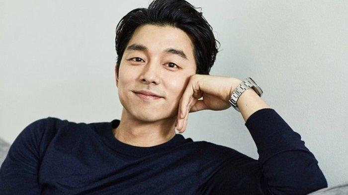 Ulang Tahun Ke-41, Ini 5 Fakta Menarik Gong Yoo: Pakai Nama Panggung Orangtua Hingga Rumor Kencan