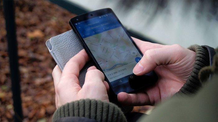 Mau Melacak Keberadaan Pasanganmu yang Sebenarnya? Pakai Fitur Terbaru Google Maps Ini