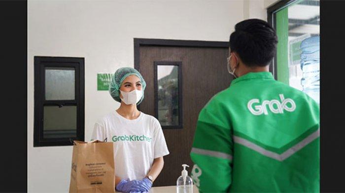 Grab Tawarkan Sejumlah Inovasi dan Solusi untuk Penuhi Kebutuhan Harian Selama PPKM Darurat