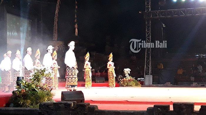 Perwakilan Denpasar Terpilih Jadi Jegeg Bagus Bali 2018