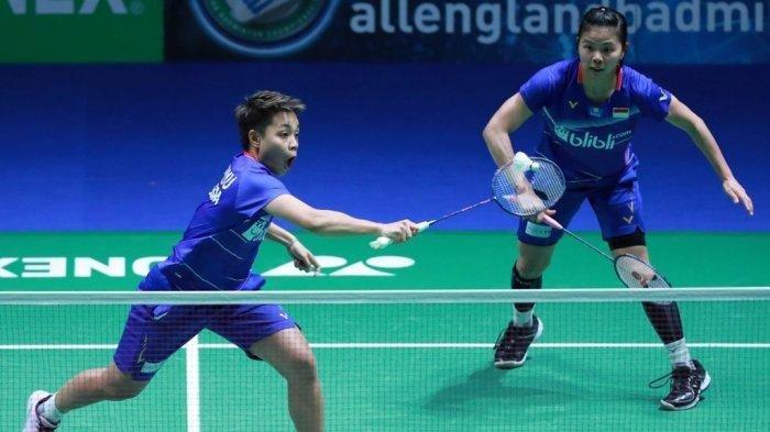 Profil Greysia Polii, Ukir Rekor di BWF World Tour Finals, Hari Ini Hadapi Malaysia