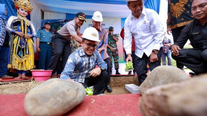 Tahun Ini Ada Jatimpark di Banyuwangi, Target Beroperasi Lebaran 2020
