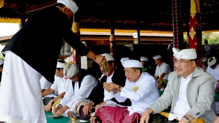 Nyepi Sebagai Ajang Mulat Sarira, Kata Gubernur Bali