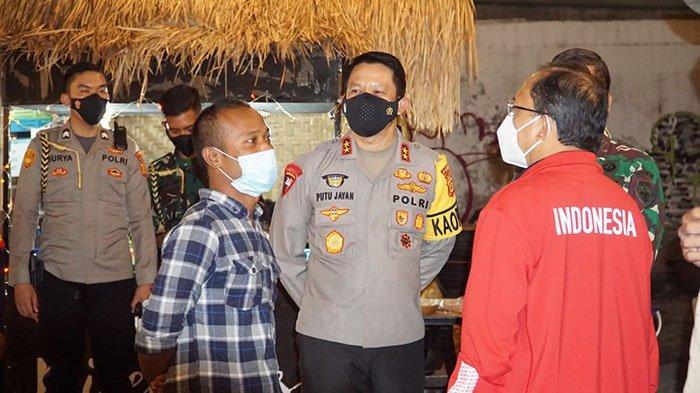PPKM Darurat Kembali Memukul Perekonomian & Pariwisata Bali,Praktisi: Kita Makin Terpuruk dan Merana
