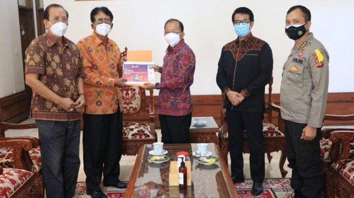 Kontingen Bali Bertolak ke Papua 20 September, Pemprov Bali Alokasi Rp39 M untuk KONI