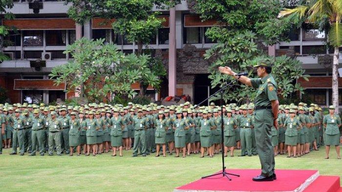 Bekerja Itu Nggak Berat, Ini Tips dari Gubernur Bali