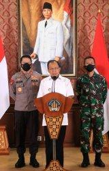 Pastikan Pariwisata Batal Buka Juli Ini, Gubernur Bali I Wayan Koster: Kan Darurat Sudah