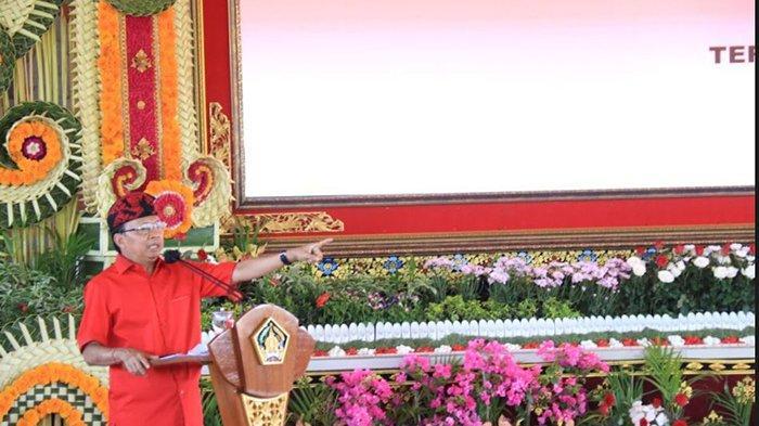 Koster Harap Masyarakat Pemilik Lahan Dukung Pembangunan Pusat Kebudayaan Bali