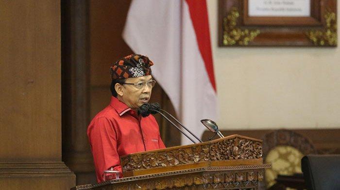 Pusat Kebudayaan Bali Akan Dibangun Pakai Dana Pinjaman PEN, Koster:Makin Cepat Dibangun Makin Bagus