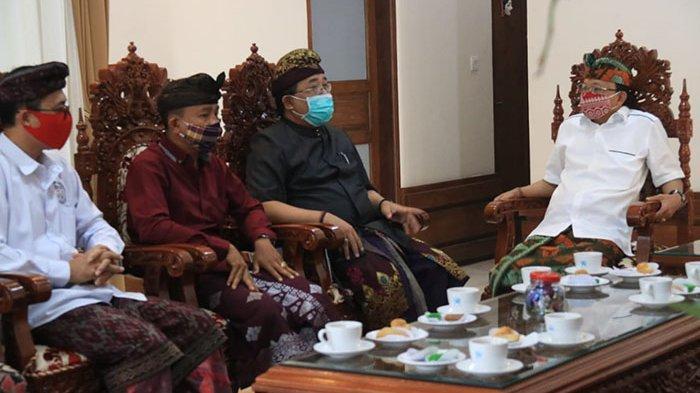 Koster Minta Para GM Hotel di Bali Utamakan Penggunaan Produk Lokal
