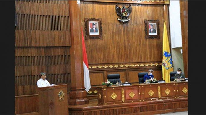 BKSAP DPR RI Kunker ke Bali, Mardani Ali Sera Sebut RUU Pemerintah Provinsi Bali Masuk Prolegnas