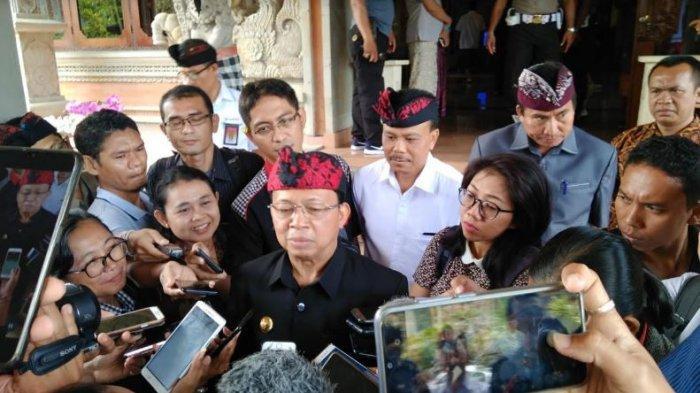 Gubernur Minta Dana Hibah DPRD Dikurangi, Ketua DPRD Bali Beri Pernyataan Soal Prioritas Dewan