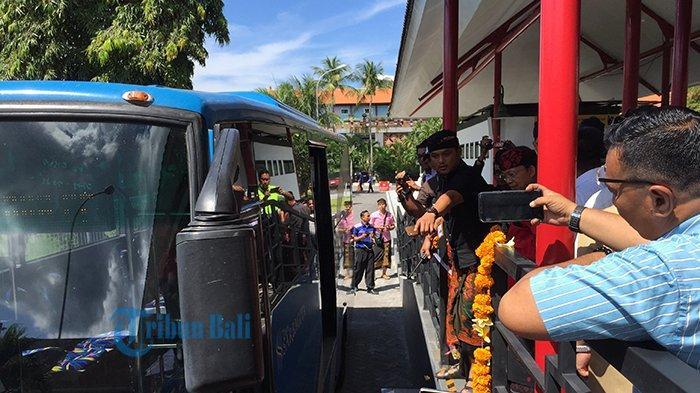 Trans Sarbagita Rute Bandara Beroperasi Lagi, 6Bus Siap Melayani Penumpang dengan Tarif Murah