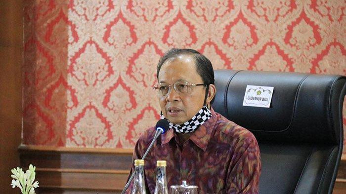Mulai Berlaku 1 Mei 2020, Koster Terbitkan Surat Larang Kendaraan Penumpang Keluar-Masuk Bali