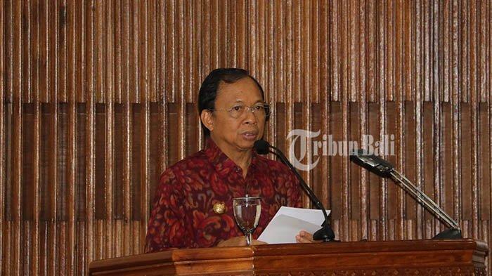 Gubernur Koster Imbau Konflik Dwijendra Diselesaikan Secara Kekeluargaan