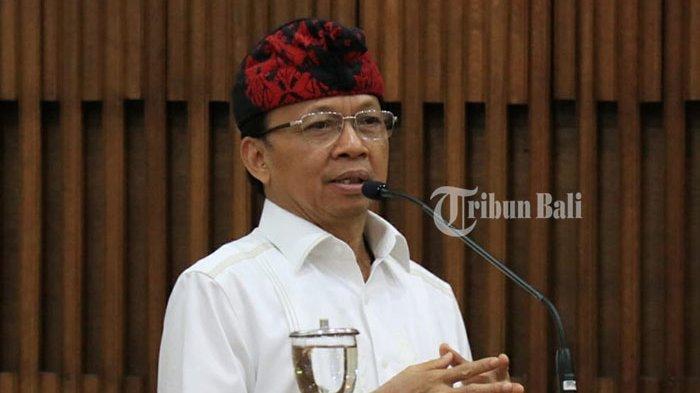 Koster Akan Usulkan Nama Menteri Dari Bali Kepada Megawati 'Saya Akan Sampaikan Nanti'