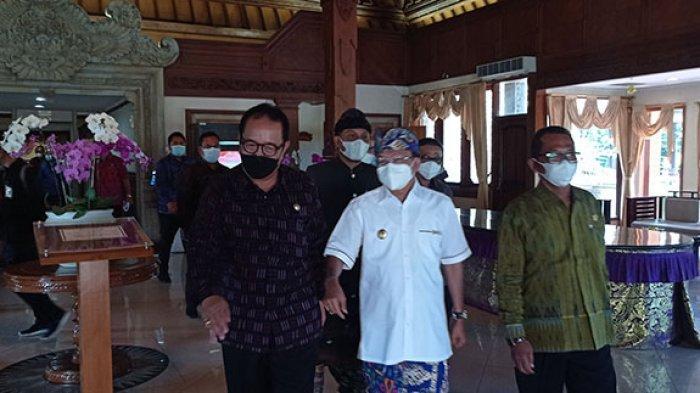 Jika Pandemi Covid-19 Berakhir, Koster Bakal Lanjutkan Metode Belajar Mengajar Daring di Bali
