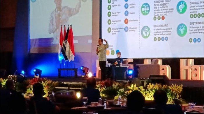 Ridwan Kamil Akui Tengah Mempertimbangkan Gabung Partai Politik Jelang Pemilu 2024
