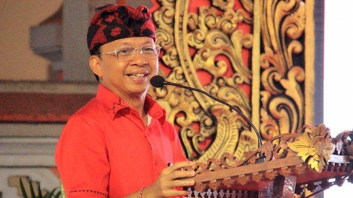 Gubernur Koster Launching Akses Wi-Fi Gratis di Jembrana, Langkah Awal Wujudkan Bali Smart Island