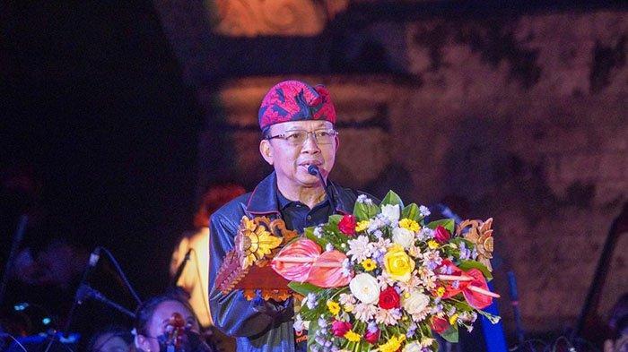 Soal Tol Gilimanuk-Mengwi, Gubernur Koster Sebut Desember Ini Mulai Pembebasan Lahan