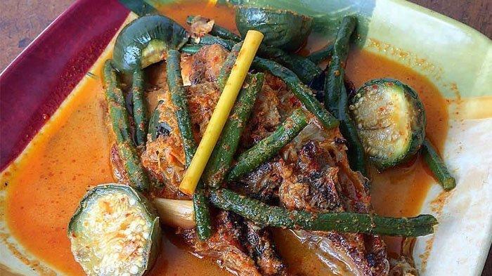 Resep Gulai Ikan Asap – Mari Masak Ikan Untuk Keluarga