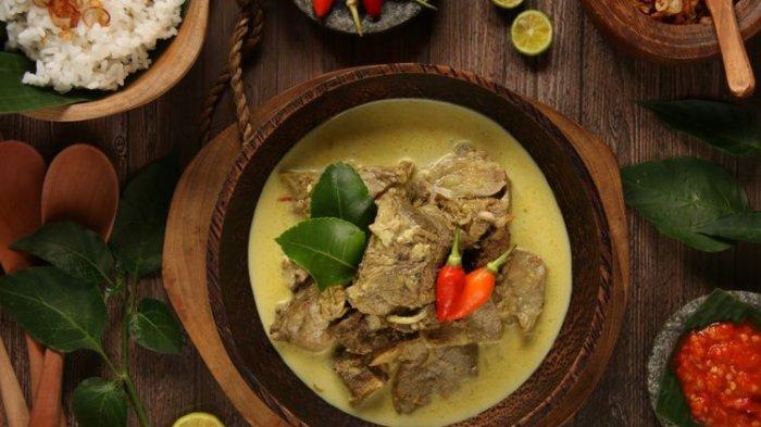 5 Kuliner Khas idul Adha yang Bisa Dibuat di Rumah, Tak Hanya Sate dan Gulai