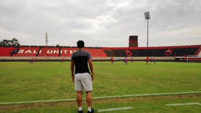 Ketika Stadion Dipta Terpilih Menjadi Venue Piala Dunia & 'Mengusir' Bali United dari Kandangnya