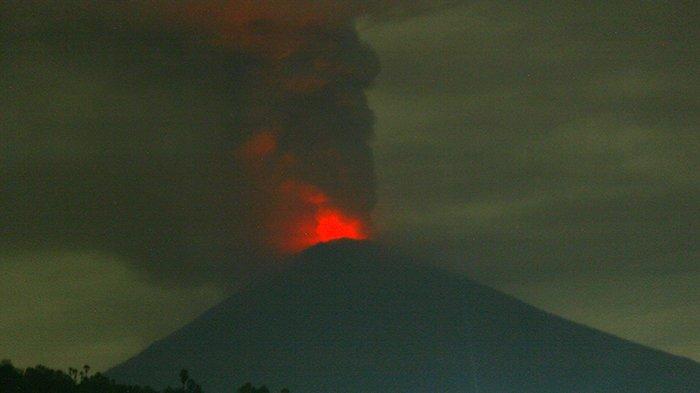 Seruan Kepedulian Penyelamatan Warisan Budaya Bali di Zona Wilayah Erupsi Gunung Agung