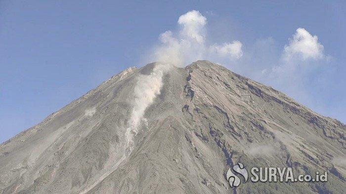 Arti Mimpi Melihat Gunung Berapi, Berbahagialah Jika ...